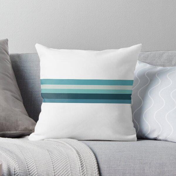 ARCHER Custom Pattern Throw Pillow