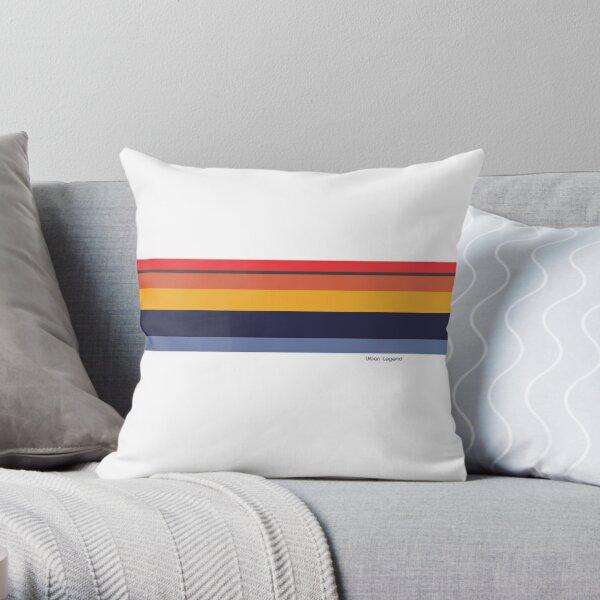 UL Custom Pattern  Throw Pillow