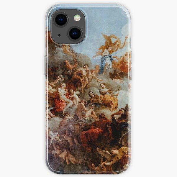 Versailles iPhone Soft Case