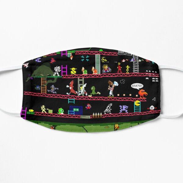 50 Video Game Classics Mask