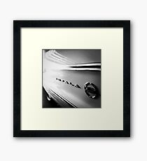 64 Impala Framed Print