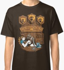 Goldilocks Hunting Supplies Classic T-Shirt