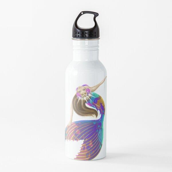 Mermaid Spectra Water Bottle