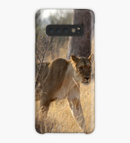 In the tall grass Case/Skin for Samsung Galaxy