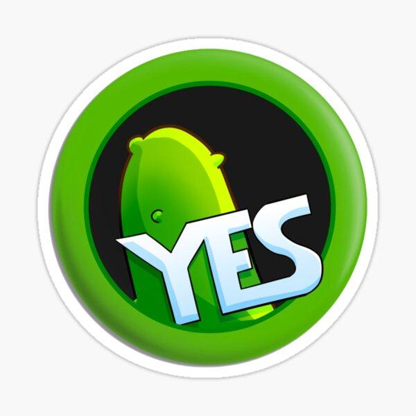 MrFreshAsian Sticker