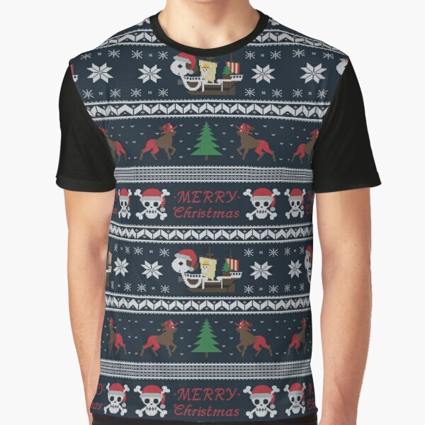 Going MERRY Christmas Graphic T-Shirt