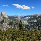 Yosemite  by Pippa Carvell