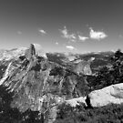 Yosemite in Mono by Pippa Carvell
