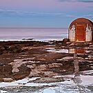 The Pumphouse by bazcelt