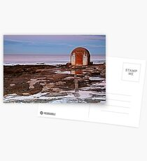 The Pumphouse Postcards