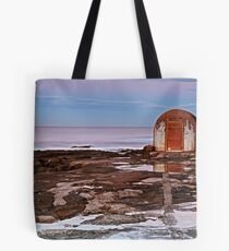 The Pumphouse Tote Bag