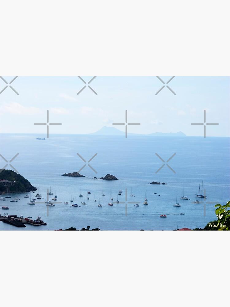 Les Gros Islets by photorolandi