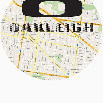 Oakleigh by cmjm