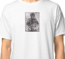 The Time Keeper Classic T-Shirt