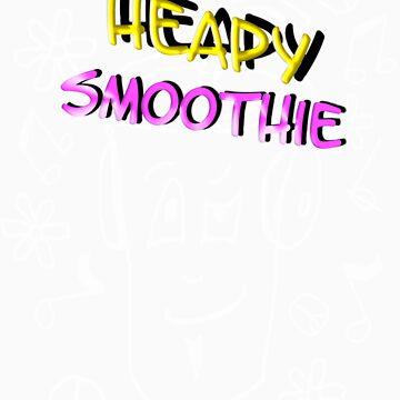 HeapySmoothie by TheAppleJhon