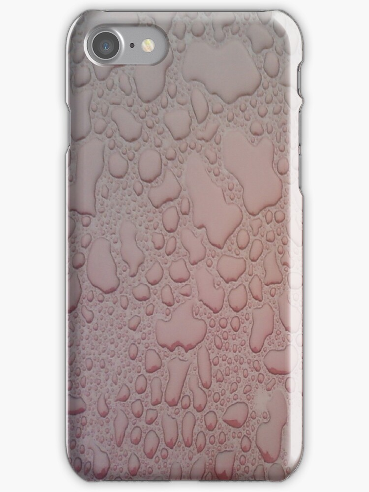 Drops iPhone Case by Random Artist No. 2