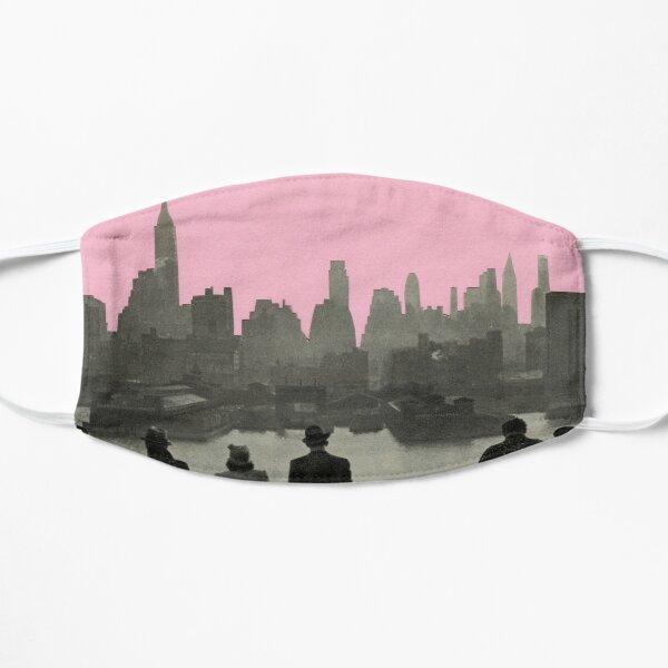 New York Nights Mask