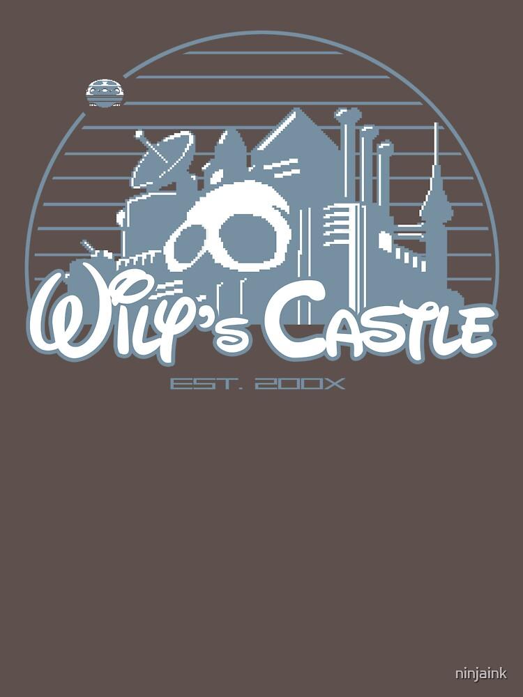 Wily's Castle | Unisex T-Shirt