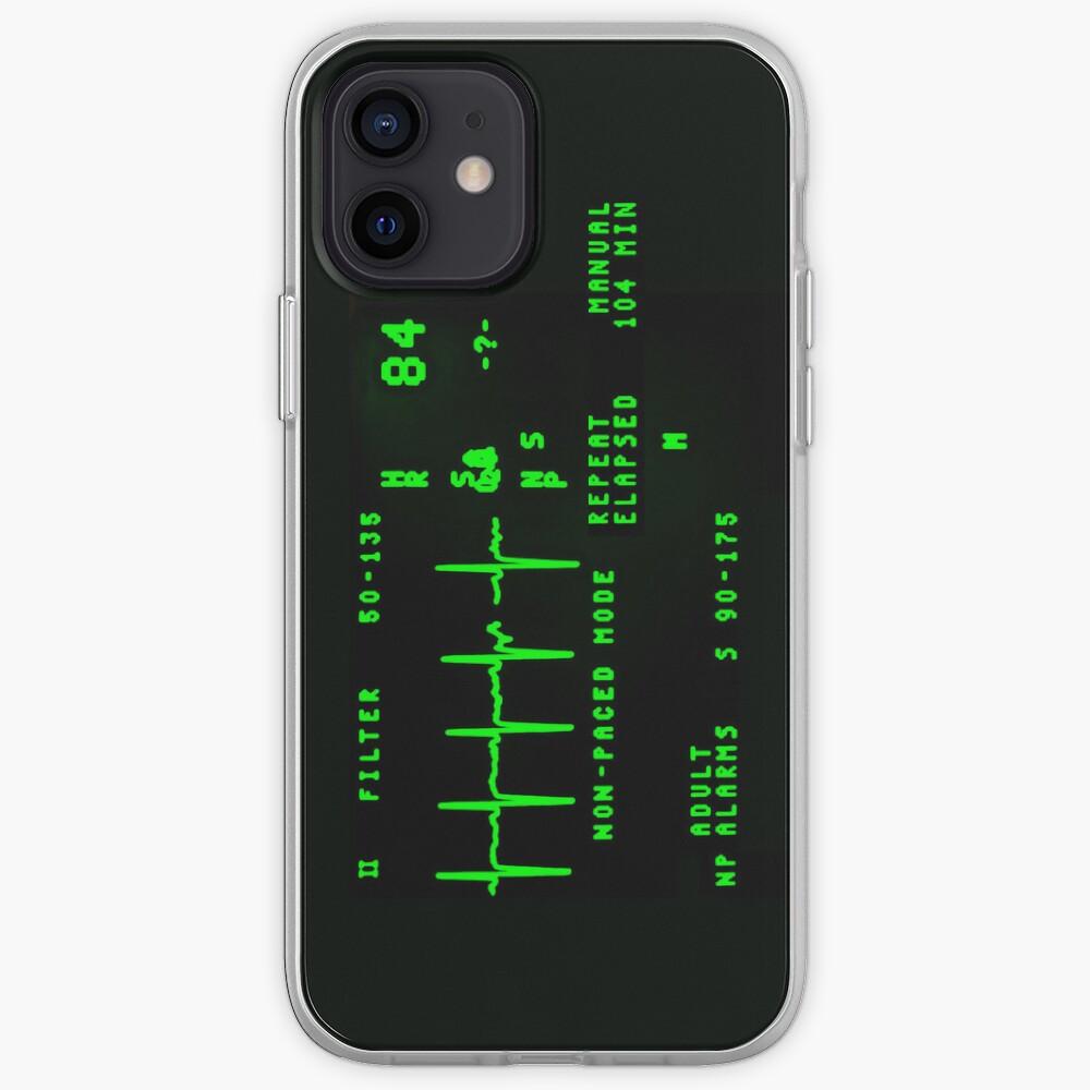 EKG Monitor | Coque iPhone