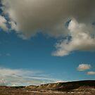 Badlands by alexettinger