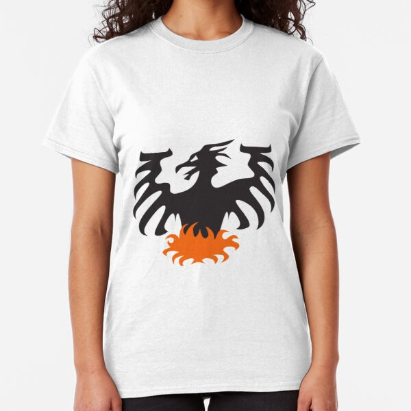 von Liechtenstein Phoenix Classic T-Shirt