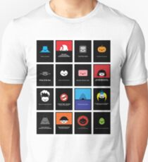 Cute Movie Posters Unisex T-Shirt