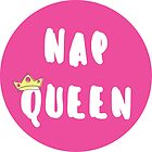 Nap Queen by nery16