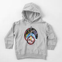 Expedition 40 Mission Patch Toddler Pullover Hoodie