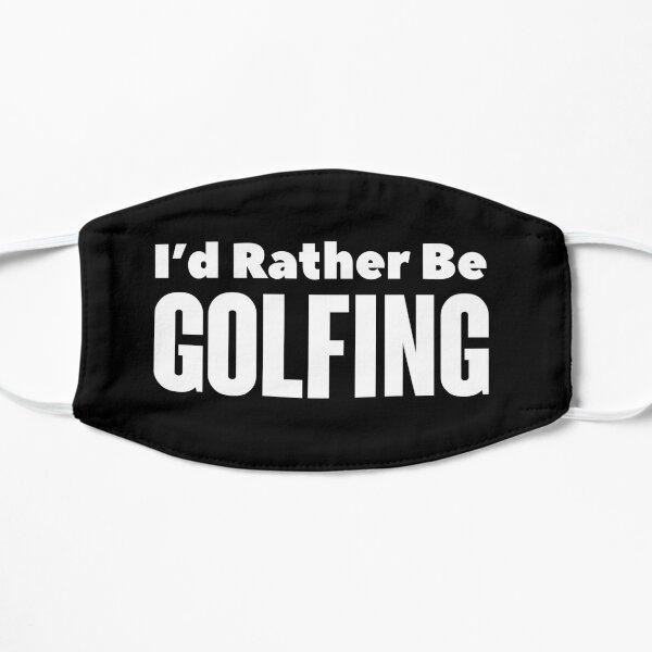 Golf - Golfing Mask
