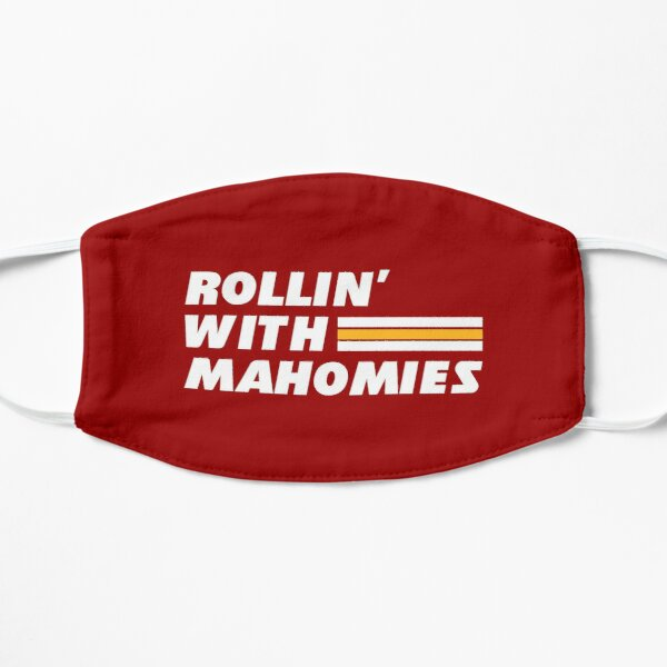 Rollin' With Mahomies Mask