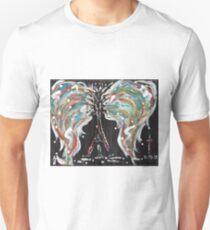 Paris Souls  Unisex T-Shirt