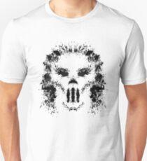 Casey Jones Rorschach Test T-Shirt