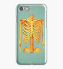 Skeleton iPhone Case/Skin
