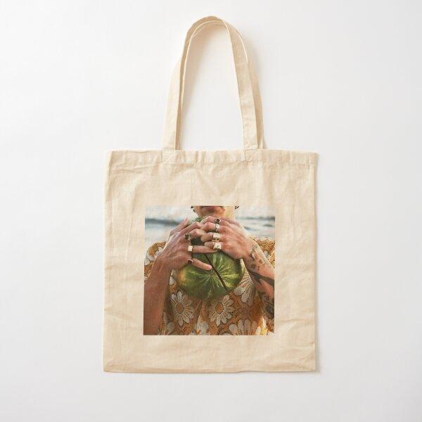 WATERMELON SUGAR - HARRY Cotton Tote Bag