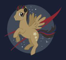 JPL Mohawk Pony