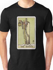 Tarot - The Hermit Unisex T-Shirt