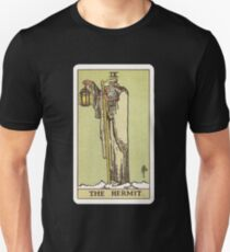 Tarot - The Hermit Unisex T-Shirt
