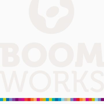 Boomworks 2012 T.01 by Boomworks