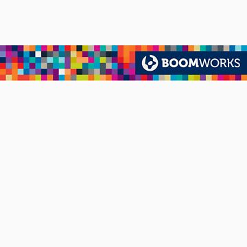 Boomworks 2012 T.07 by Boomworks