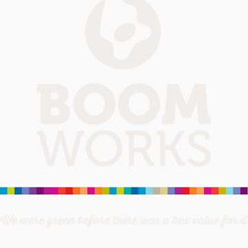 Boomworks 2012 T.10 by Boomworks