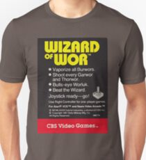 Wizard of Wor T-Shirt