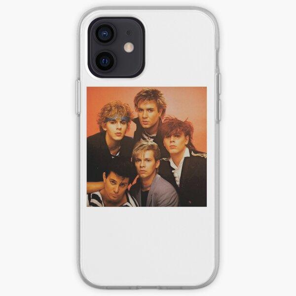 duran duran 82 iPhone Soft Case
