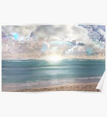 Ocean Daydreaming  Poster