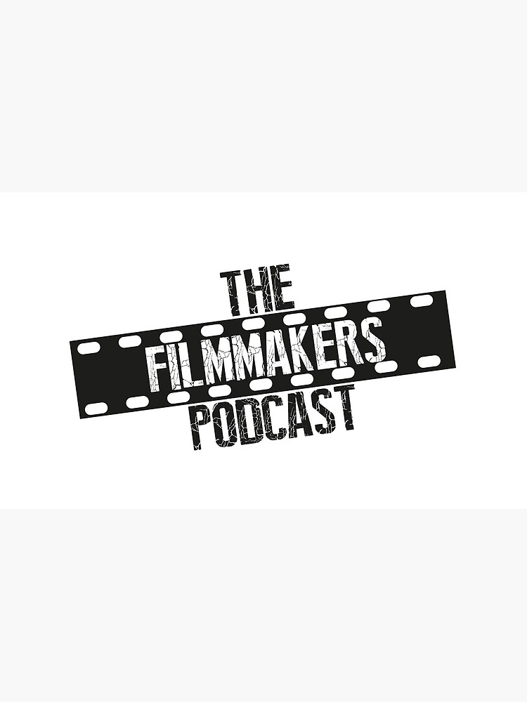 Large Logo Podcast by TheFilmmakers