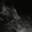 CO2 Smoke by Geoffrey Wicking