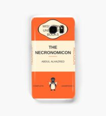 Necronomicon? Samsung Galaxy Case/Skin
