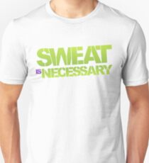 Sweat Tee T-Shirt