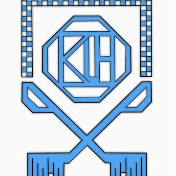 KLH Bannered Logo by kelbige