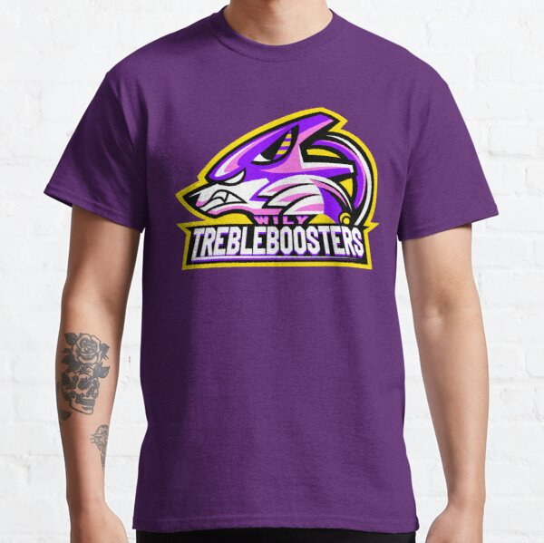 Wily Trebleboosters Classic T-Shirt