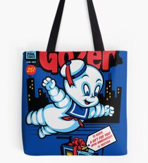 Gozer the Gullible God Tote Bag